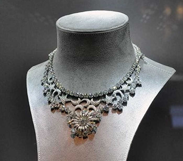 Most Expensive Tiffany&Co. Jewelry - Page 9 of 10