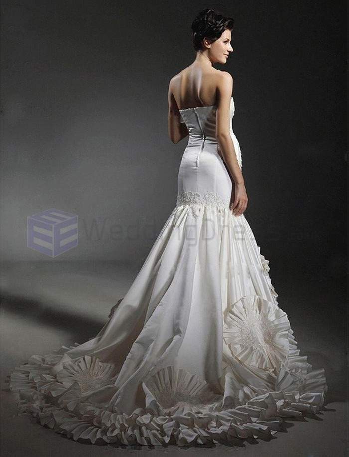 Most Expensive Wedding Dresses Page 3 Of 10