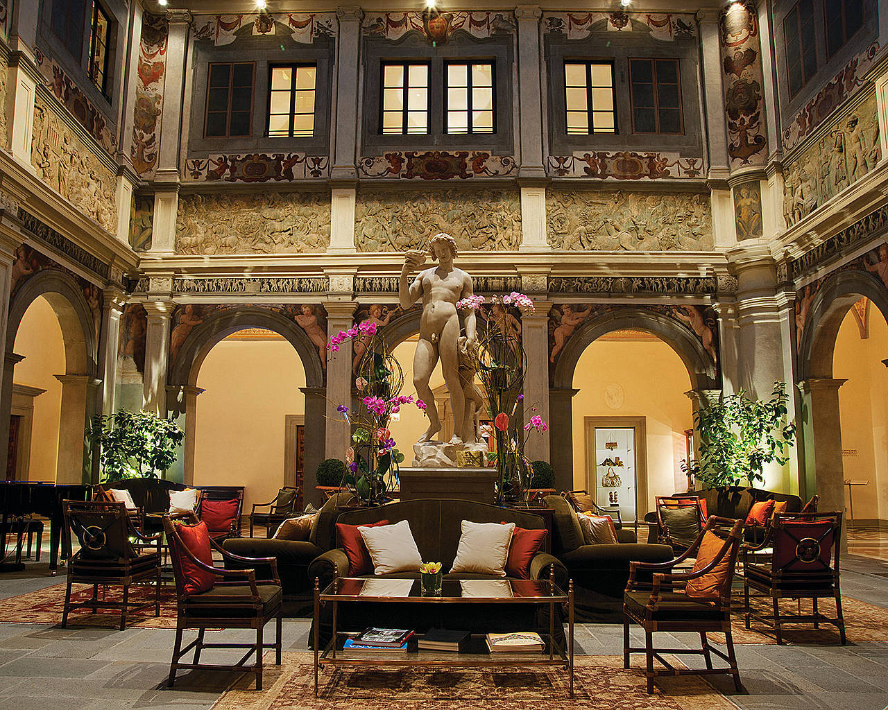 Hotel florence pool florence hotels with pools florence source - Florence Luxury Hotels Benbie