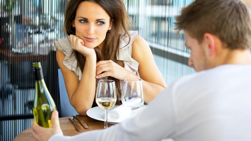 How to stop overanalyzing when dating