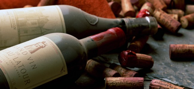 Most Expensive Bottles of Wine in the World