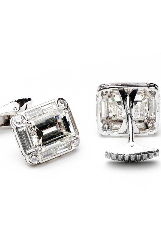 Most Expensive Cufflinks In The World Top 10