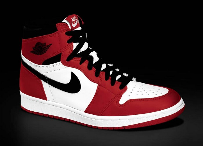 Top  Most Sold Nike Shoes