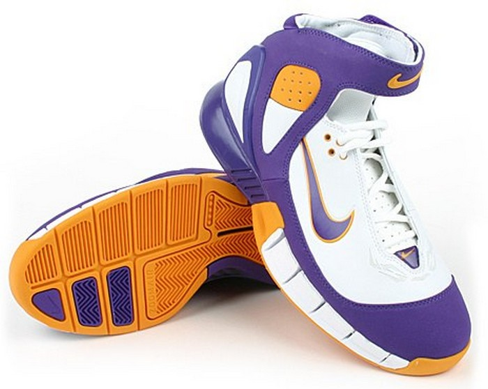 kobe shoes high top extreme