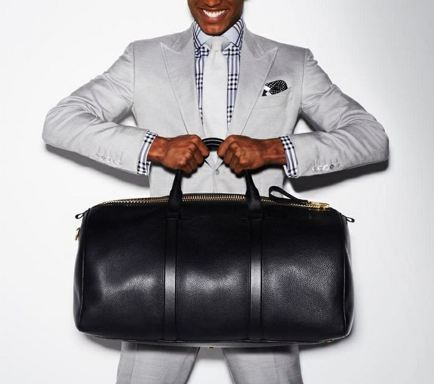 e14558c43f Most Expensive Tom Ford Bags For Men