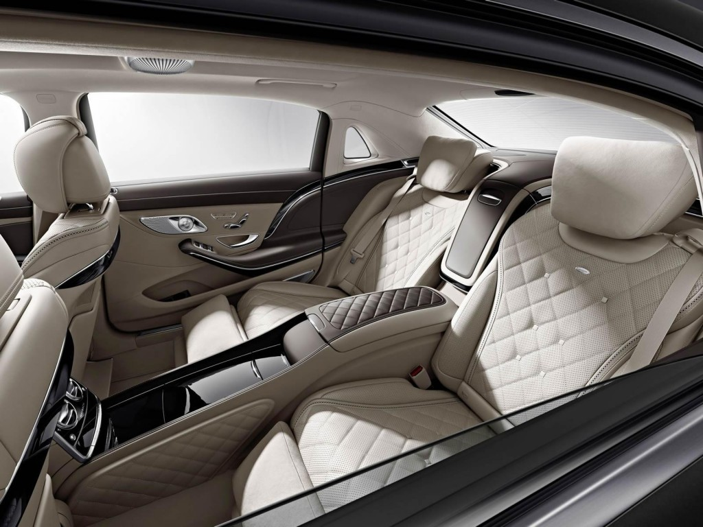 10 Best Maybach Models of All Time - Alux.com
