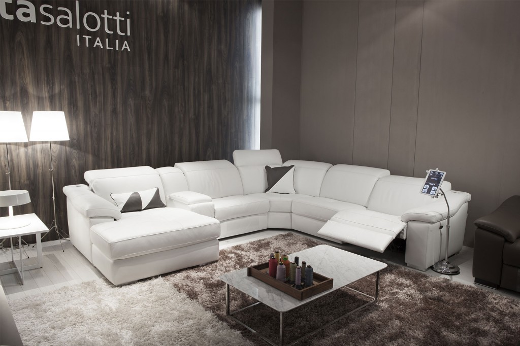 Fabio Leather Cinema Sofa Most Expensive Sofas In The World Top 10