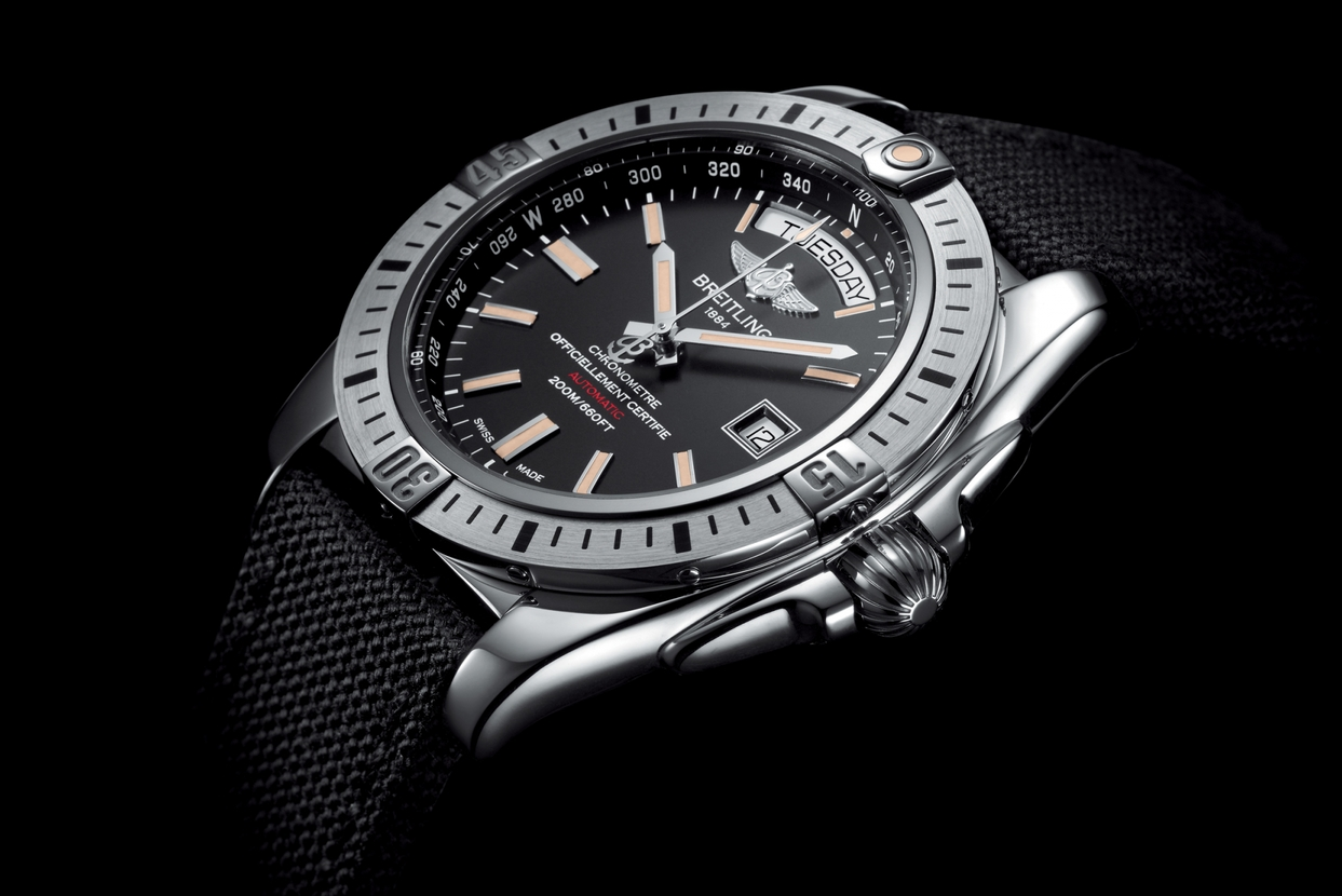 top 10 luxury brands in the world 2 breitling