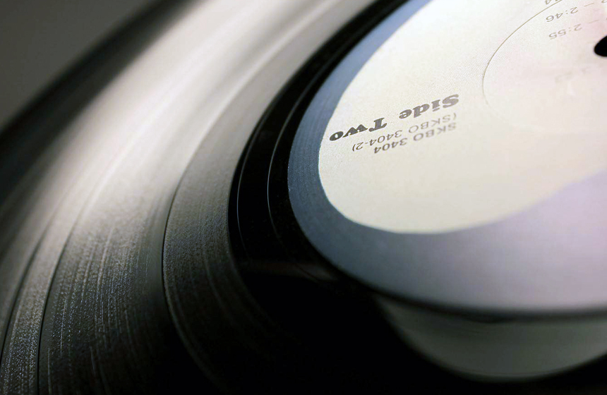 Most Expensive Vinyl Records In The World Top 10