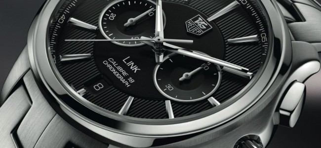 10 Best TAG Heuer Watches of All Time