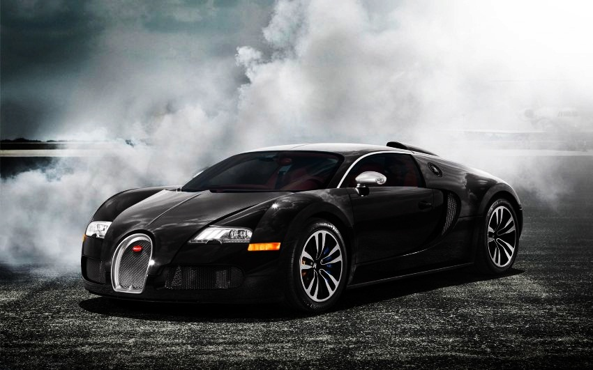 best cars for total poseurs top 10