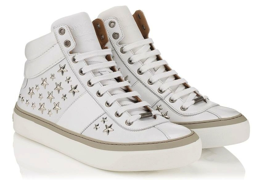 cb137d77abdd greece jimmy choo belgravia croc effect leather high top sneakers 728e1  19407  discount code for jimmy choo mens sneakers 2016 e14f8 f2579