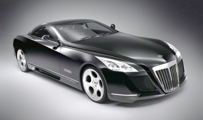 Top 5 Most Expensive European Cars Ealuxe Com