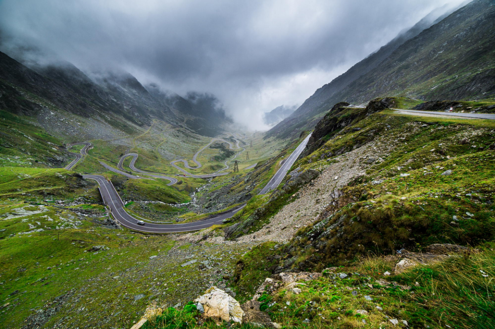 20 Amazing Photos Will Make You Want to Visit Romania