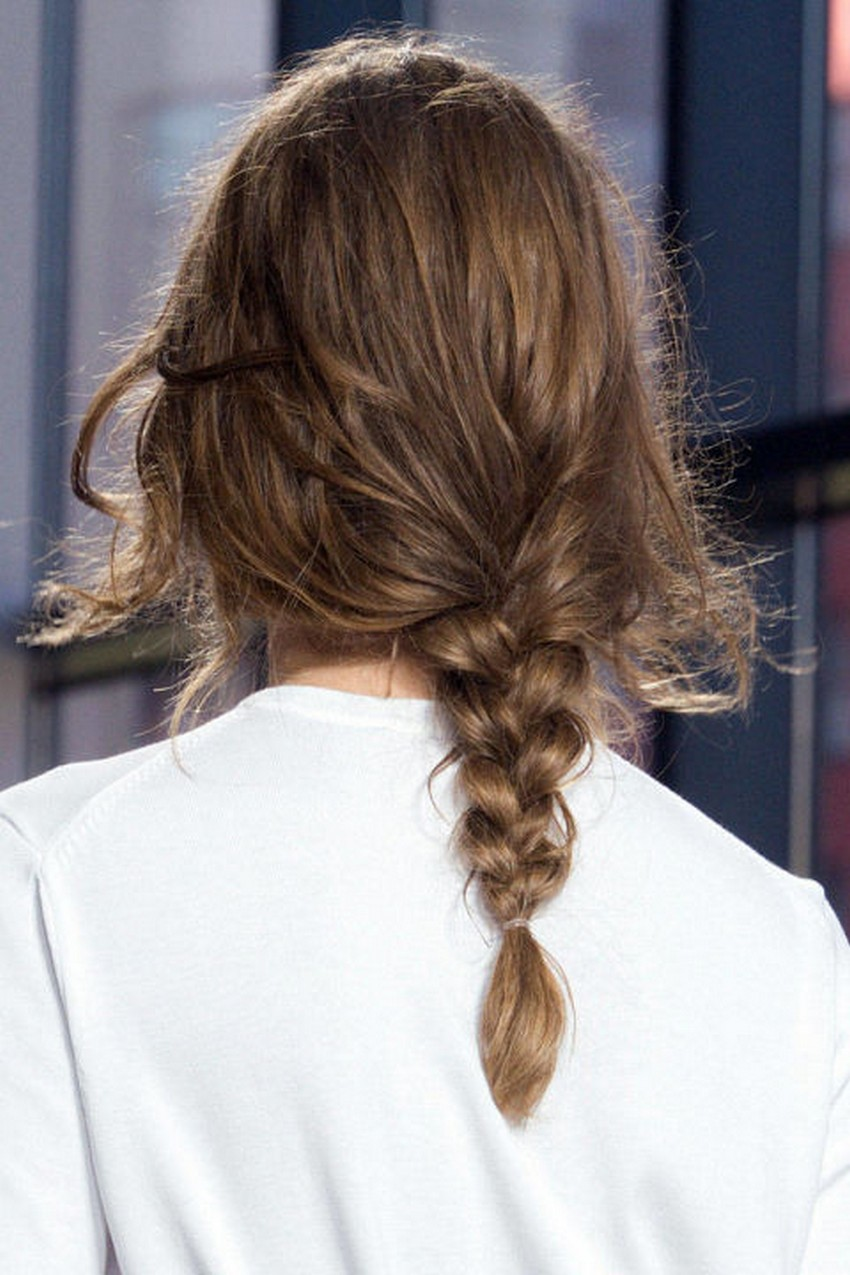 braids and twists hottest hair trends for spring 2016 image