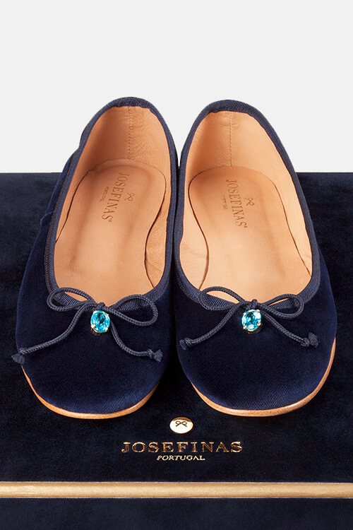 The Most Expensive Ballet Flats in the World- EALUXE.COM
