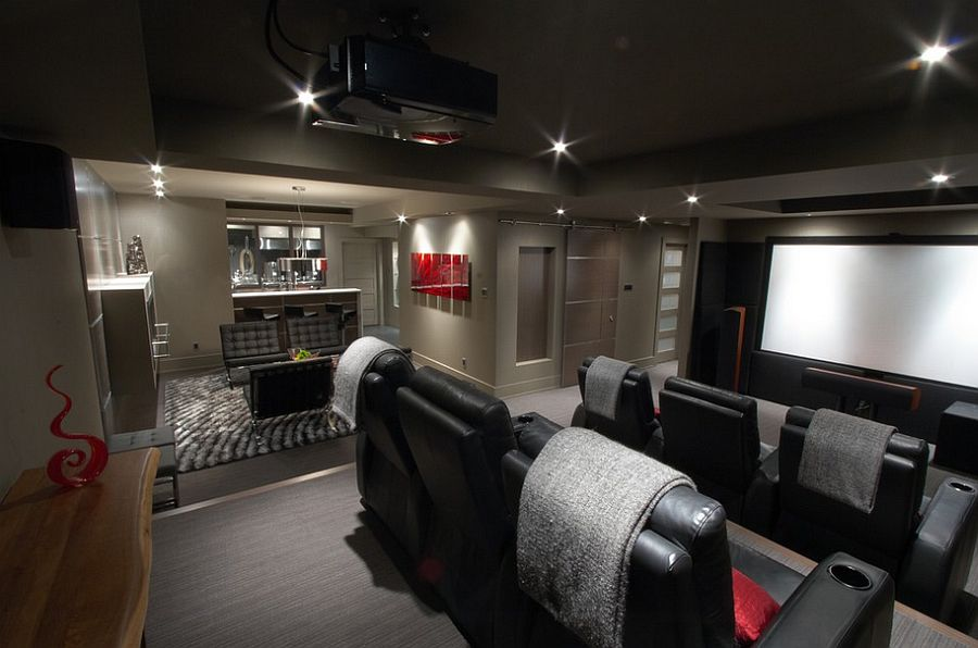 Http Www Alux Com Basement Home Theater Design Ideas