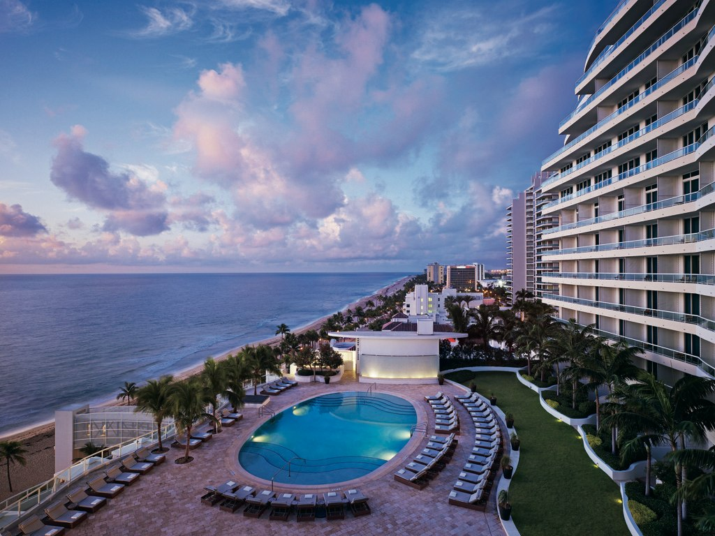 Luxury hotels in fort lauderdale ealuxe com for Top luxury hotels