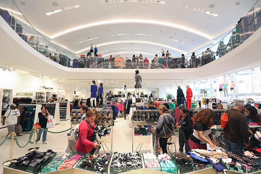 Fashion brand H&M has filed a planning application with Birmingham City Council to completely refurbish the huge shopping space and transform it into a trendy new store.