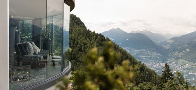 Miramonti Hotel Should Definitely be on Your Holiday Destination Lists