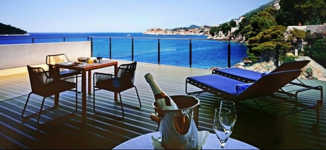 Luxurious Boutique Hotel in Croatia: Villa Dubrovnik