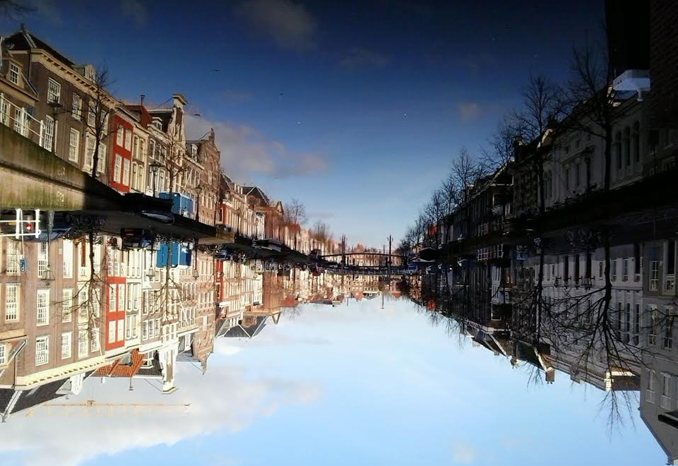 These Amazing Photos Will Make You Want to Visit Holland
