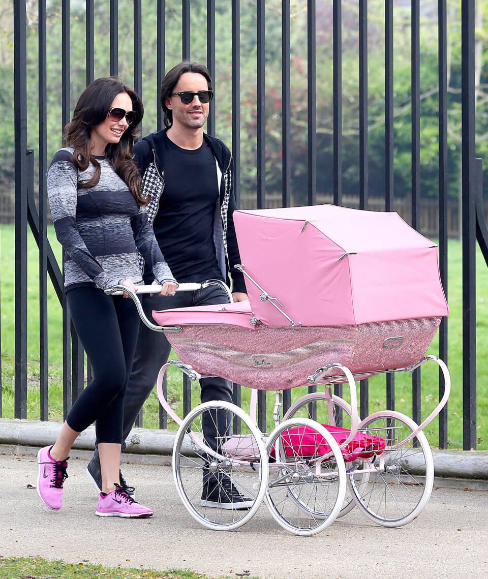 Most Expensive Baby Strollers In The World - EALUXE.COM