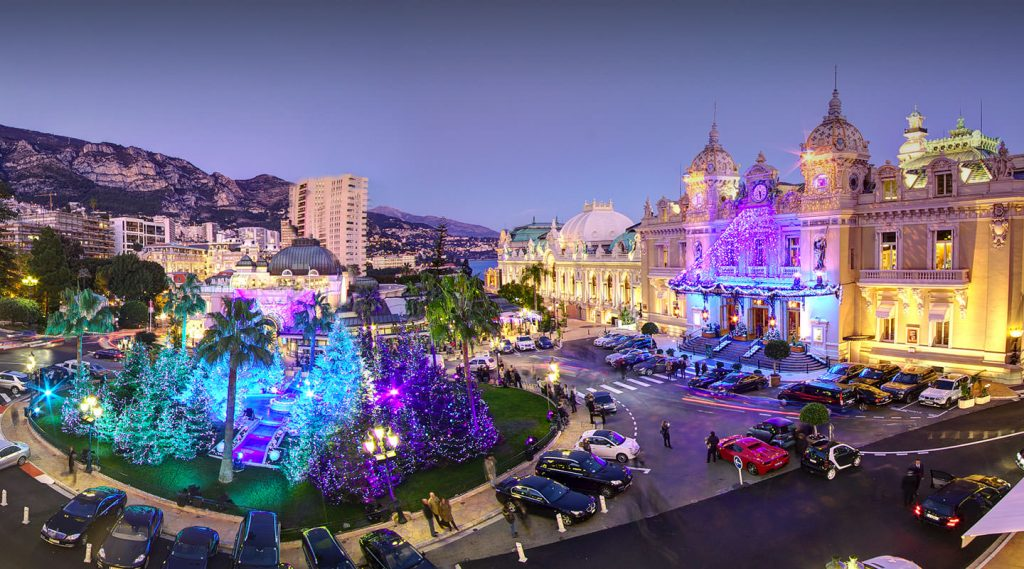 These are the 15 Best Gambling Cities in the World | #15. Monte Carlo, Monaco