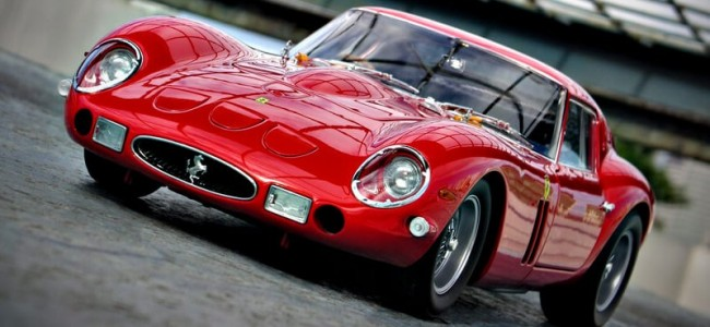 Ferrari 250 GTO – The Story Behind The Most Expensive Car Model Ever Sold