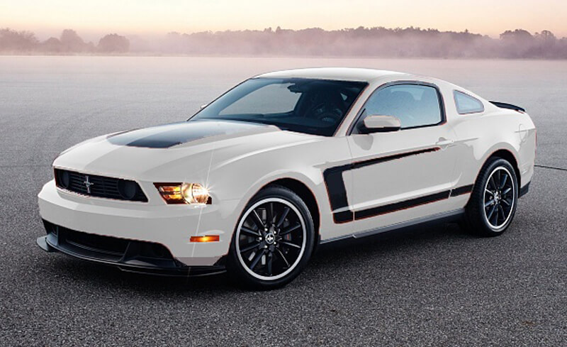 ford mustang boss 302 a luxurious quality remodel. Black Bedroom Furniture Sets. Home Design Ideas