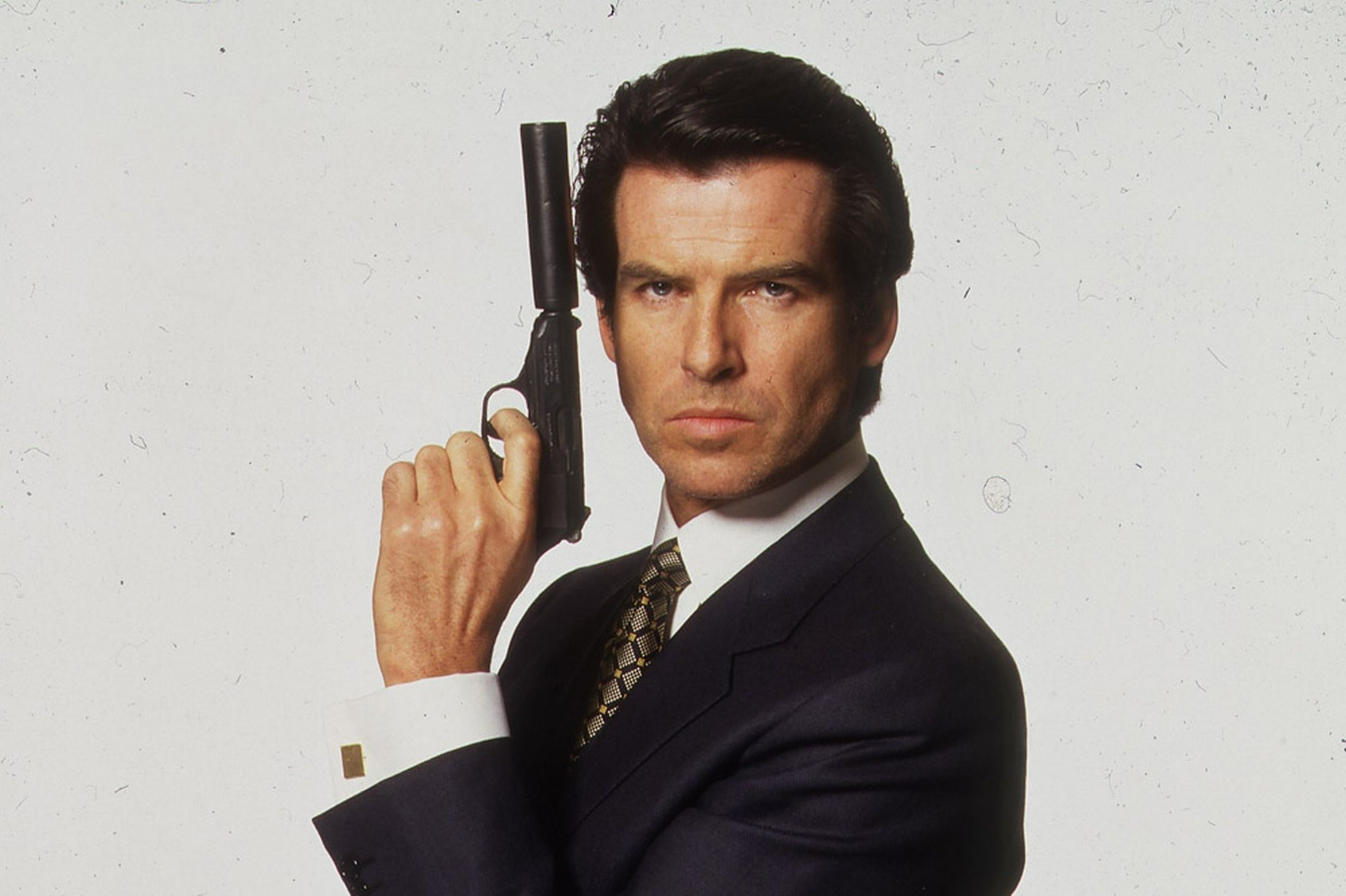 ... tuxedo in any other non James Bond films while he is under contract