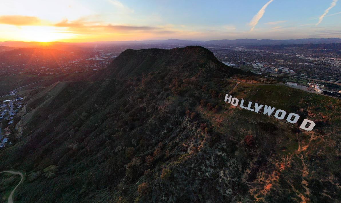 Best La Tours Hollywood
