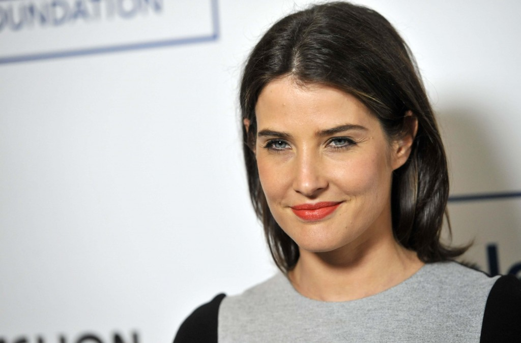 Cobie Smulders how i met your mother salary