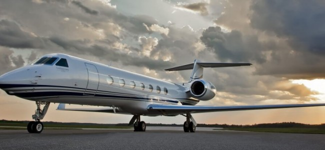 Parents are Spending $150k For Private Jet College Tours