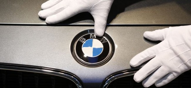 BMW Invests Millions into a Startup Company That Will Park Your Car for You