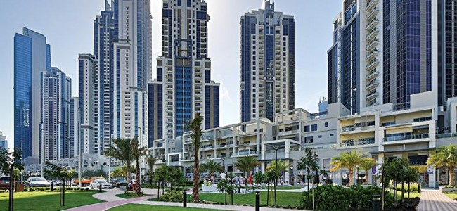 Benefits of Living in a High-Rise Luxury Building