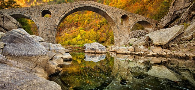 These 20 Amazing Photos Will Make You Want to Visit Bulgaria