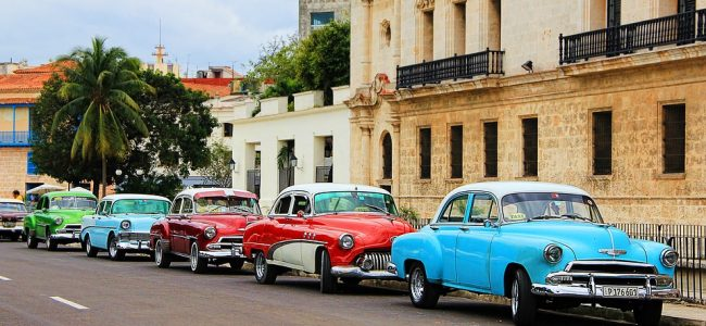 Here's What You Need to Know for a Tourists' Entry Visa into Cuba