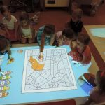 Interactive Projector for Kids Enhances Your Child's Mental Ability