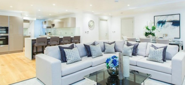 Inside London's Most Expensive Student Accommodations