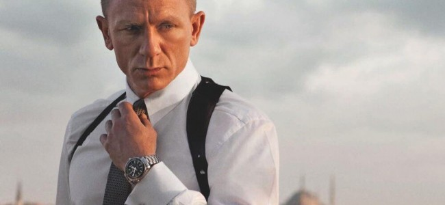 This Charles Hotel Offers an Insane James Bond Package