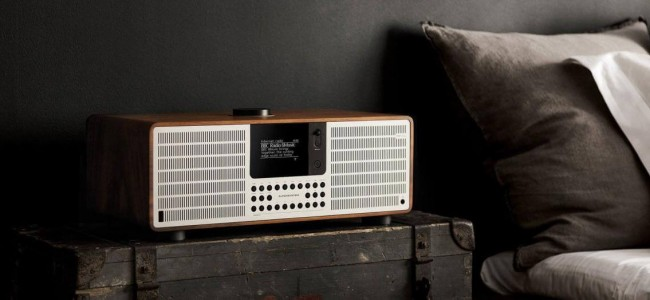 This New Audio System from REVO Is A Beautifully Crafted Audio System