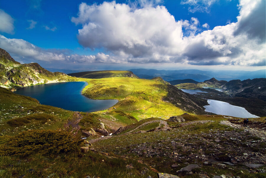 7 Rila Lakes | These 20 Pictures Will Make You Visit Bulgaria