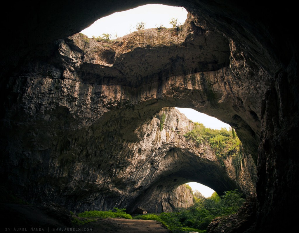 These 20 Pictures Will Make You Visit Bulgaria big hole ground
