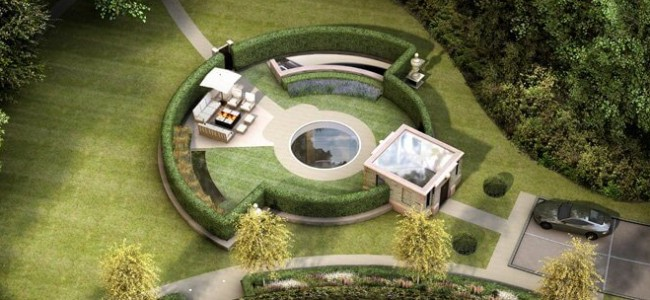 This Underground Villa is Eco-Friendly and Is Worth $3.7 Million