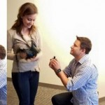 This Guy Proposed to His Girlfriend Using Virtual Reality