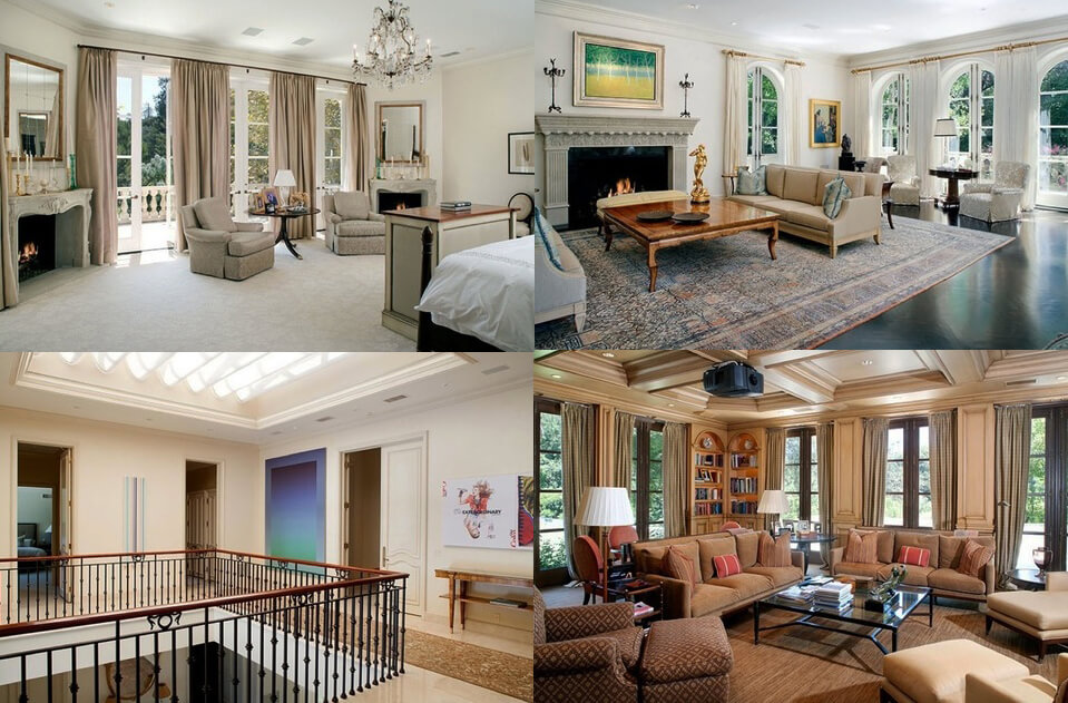 Beyonce and JAY-Z Buy $90 Million Mansion in Los Angeles