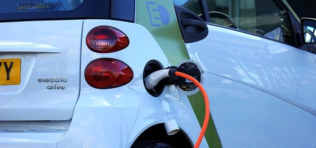 Electric Cars Not As Green As You Thought