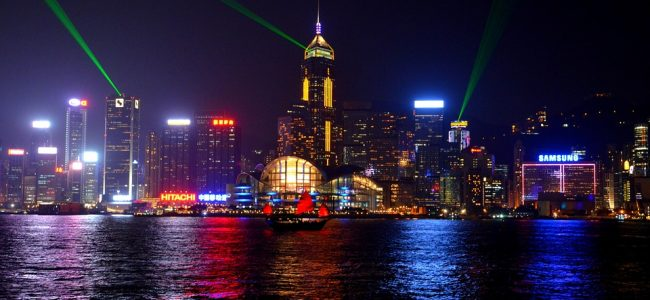 Discovering the Luxury Side Of Hong Kong