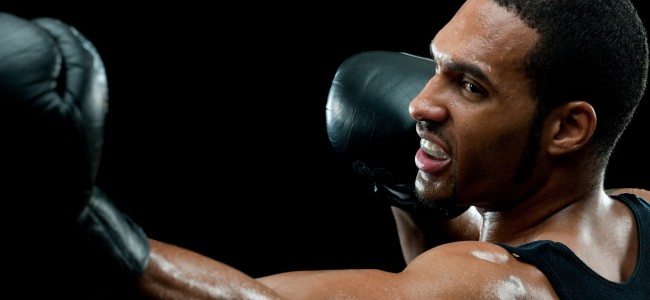 My Guide to an Effective Punch Bag Workout for Beginners